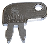 CATERPILLAR 8398 KEY
