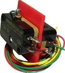API C154  SWITCH ASSY. WIRED