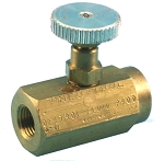 Hunterlift 21503  Emerg. Lowering Valve
