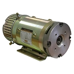 Hunterlift 50112-1  24V. Motor