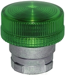 API PD355  GREEN PILOT HEAD