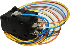 API C156  SWITCH ASSY. WIRED
