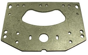 JLG 7020509  MOUNTING PLATE
