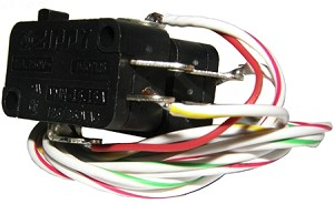 API C972  SWITCH ASSY. WIRED