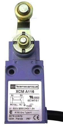 SKYJACK 117079  LIMIT SWITCH