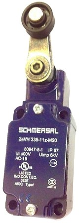 JLG 4360578  LIMIT SWITCH