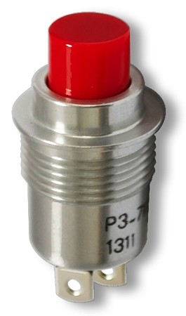 SNORKEL  3020128  PUSH BUTTON SWITCH