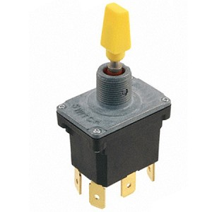 JLG 4360331  TOGGLE SWITCH - DP